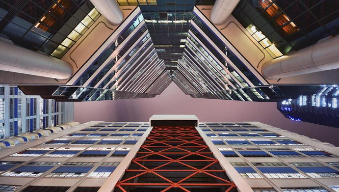 Hong Kong - special perspectives of a historic and fascinating metropolis in transition