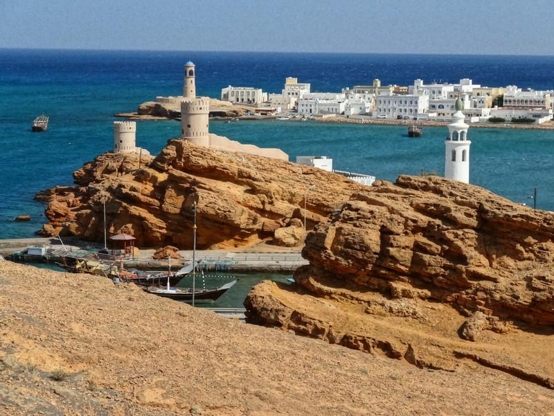 Hafen Muscat, Hafen Muskat, Oman Rundreise, Luxusreise Oman, Abenteuerreise Oman, beste Orte im Oman, Individualreise Oman