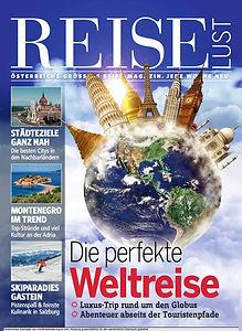 Weltreise-Traum Presse, Weltreise-Traum Zeiung, Weltreise-Traum Artikel, Weltreis-Traum Reiselust, Die perfekte Weltreise, Weltreise abseits der Touristenpfade