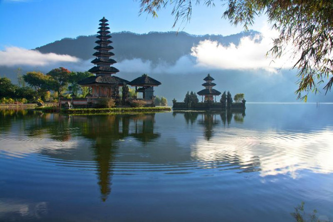 BALI - how much is left of the tropical dream?