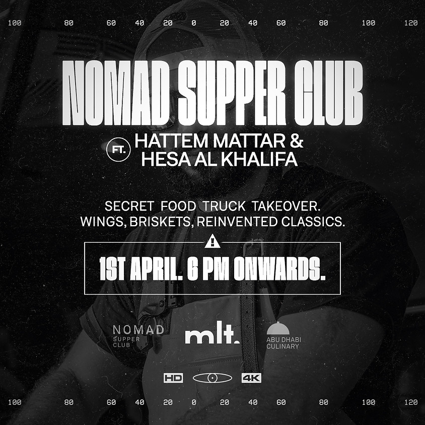 Nomad Supper Club