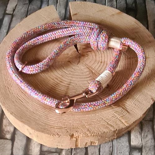 flower power rope lead