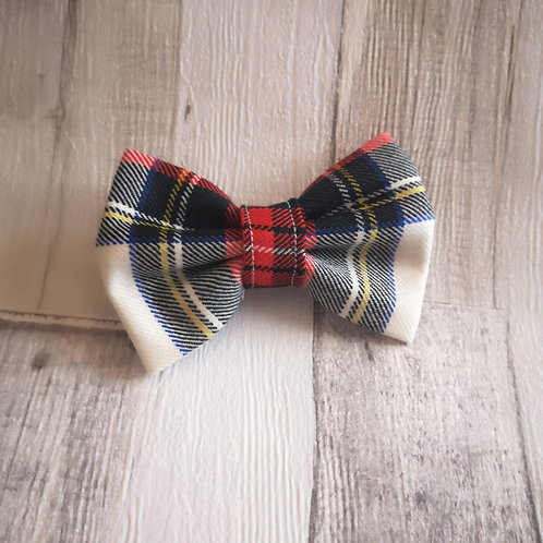 dress stewart Tartan Bow Tie