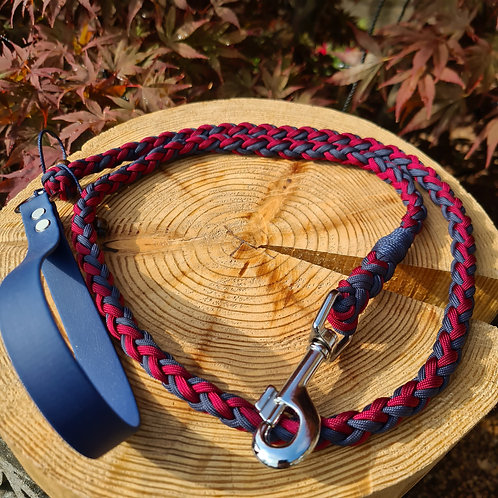 4strands Paracord Lead