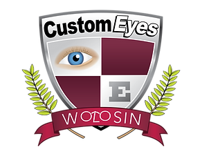 Custom Eyes trade mark