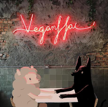 veganhai