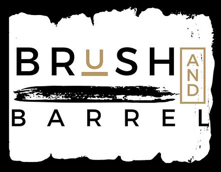 BRUSH & BARREL