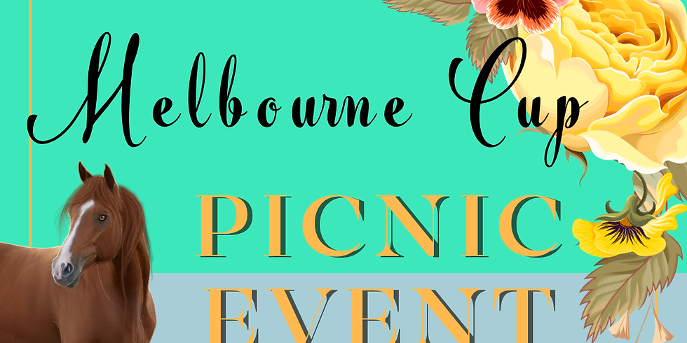 PICNIC EVENT Melbourne Cup