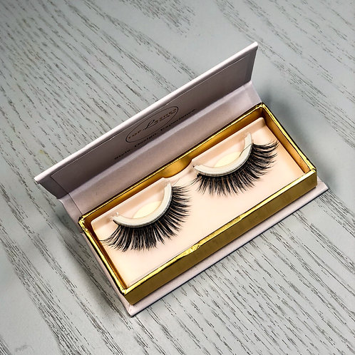 Self Adhesive Strip Lashes - CHICAGO