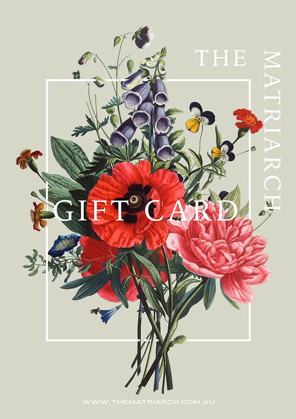 Matriarch Gift Card.png