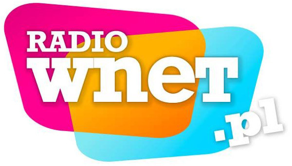Radio Wnet - stare logo