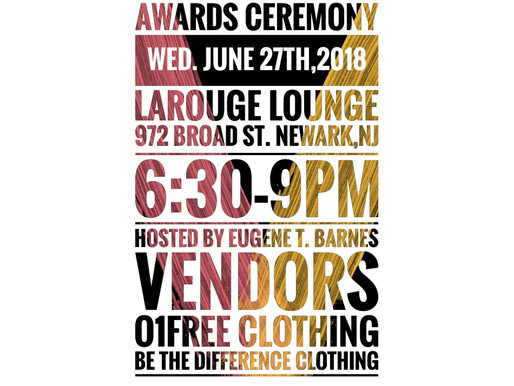 Vibes In The City To Host Their 1st Awards Show Tonight