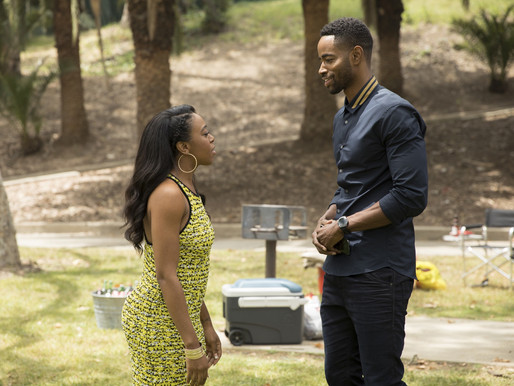 8 Things Tasha Should have Done Instead of Invite Lawrence to Her Family's Cookout