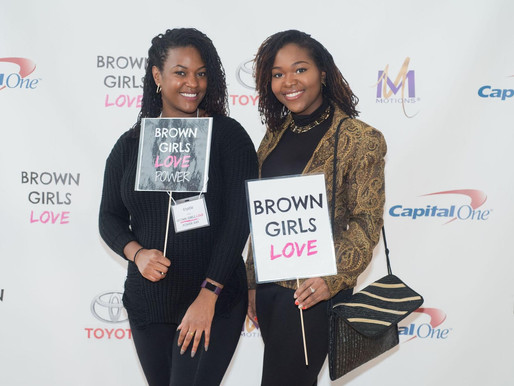 7 Things I Learned at BrownGirlsLove Power Day 2017