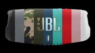 JBL Charge 5 – domowo-plenerowy głośnik nie tylko grillowy, ale i pod prysznic
