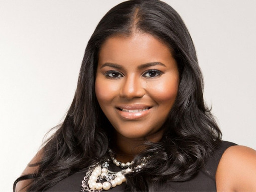 Jersey Girl Syreta J. Oglesby Named One of the Top 25 African American PR Millennials to Watch