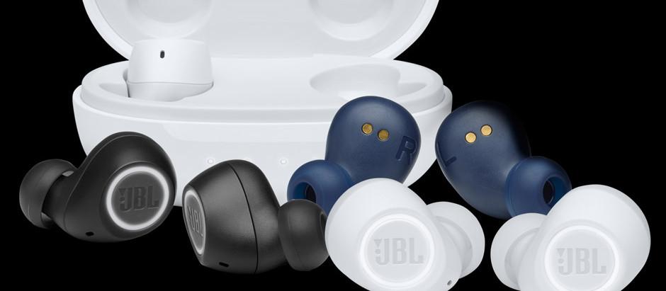 JBL Free II, tych słuchawek prawdopodobnie sprzedadzą się miliony