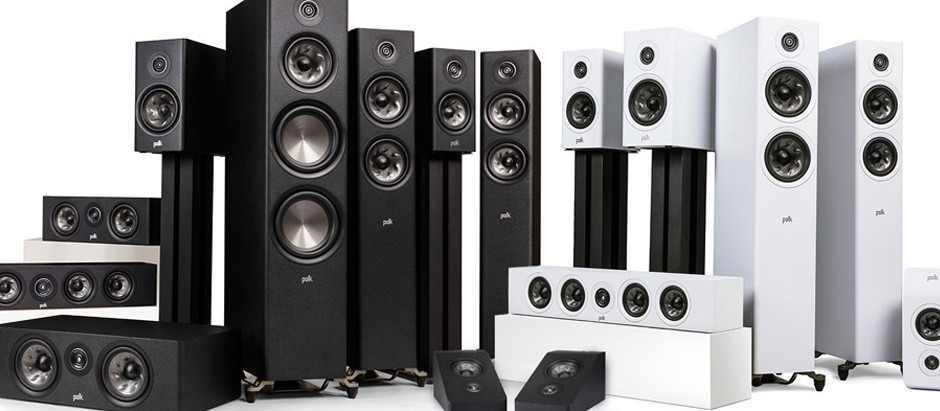 Polk Audio Reserve – kolumny o przekorzystnym stosunku ceny do możliwości