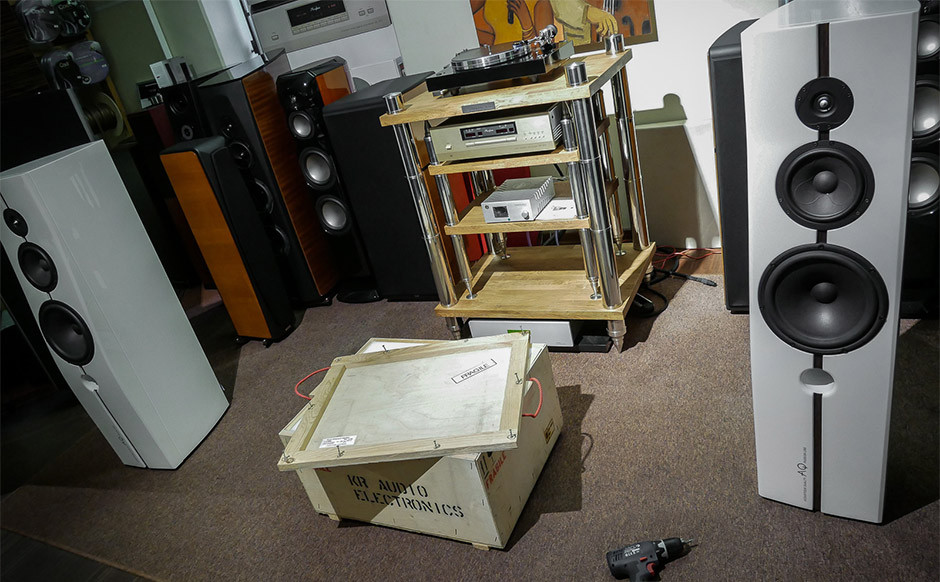 Hi-Fi Studio, Bielsko-Biała