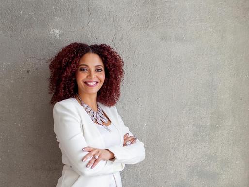 Nicole Roberts Jones' Joy is Helping You Find Your Fierce