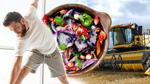 Lifestyle, gotowanie lub traktory