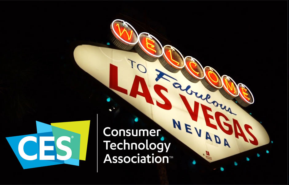 Welcome to Las Vegas / CES