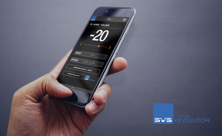 SVS App