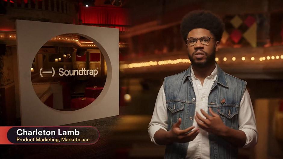 Spotify - Charleton Lamb