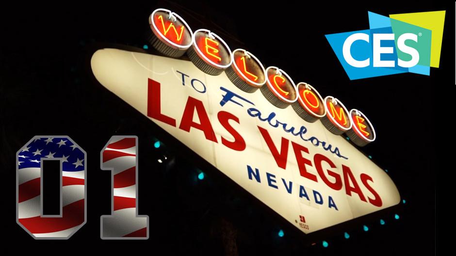 CES 2021, czyli witaj w nadleśnictwie Las Vegas