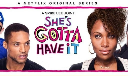 "10 Questions I Want Answered From Season 2 of Netflix's ""She's Gotta Have It"""