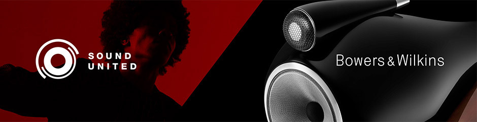 Bowers & Wilkins + Sound United
