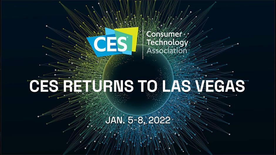 CES 2021 - CES will return 2022