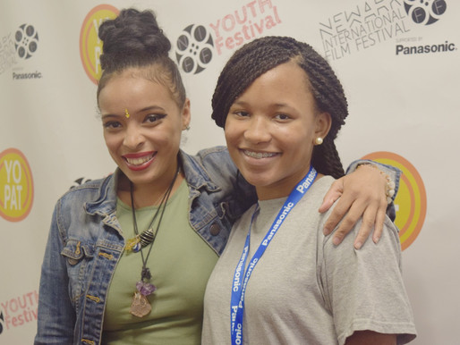 Newark International Film Festival Tells a Different Story About The City
