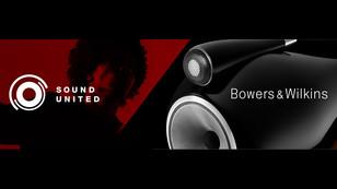 Sensacja dnia – Bowers & Wilkins przejęty przez Sound United