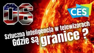 """CES / LG, czyli """"Róbmy swoje"""" po koreańsku – nowe funkcje w telewizorach"""