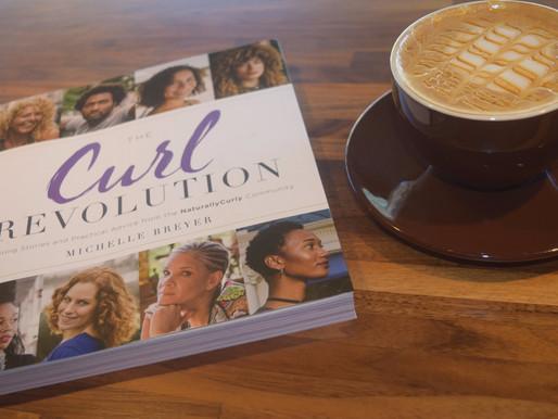 "C Letter Book Club: Michelle Breyer's ""The Curl Revolution"""