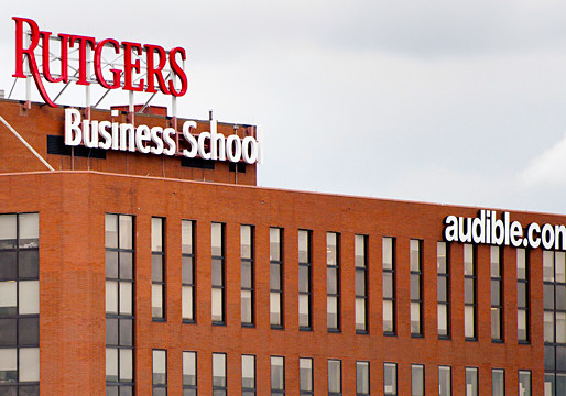 Rutgers Seeks to Close the Startup Capital Gap with Black & Latino Tech Initiative