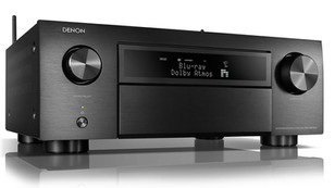 DENON jako pierwszy pokazał amplitunery AV z HDMI 2.1 i ze wsparciem dla 8K (cz. 2)