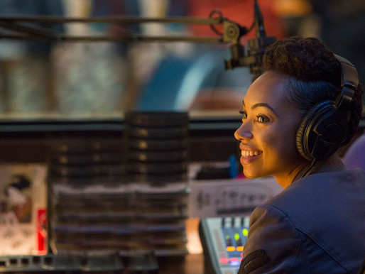 "7 Things I Learned From ""Dear White People"""