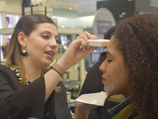 Jersey Guru Spreads Skincare Gospel in Short Hills