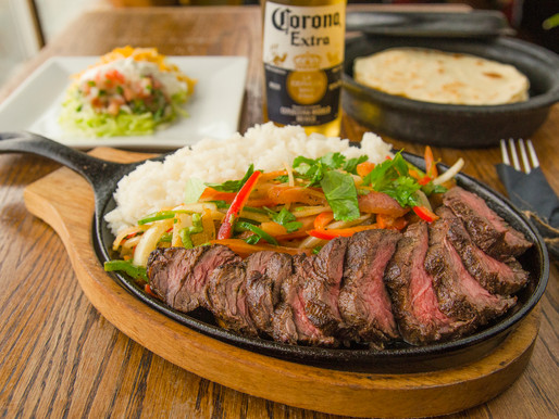 6 New Jersey Places to Celebrate Cinco de Mayo
