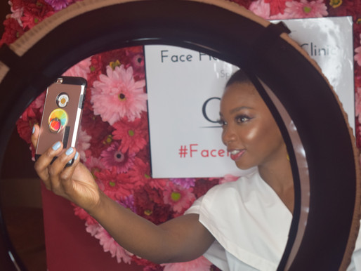 "Two Jersey Beauties Band Together to ""Face Flawless Skin"""