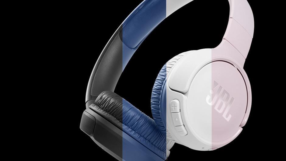 JBL Tune 510 BT – który kolor wybierasz?