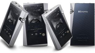 ASTELL&KERN A&norma SR25 – muzyczny luksus dla prawie każdego