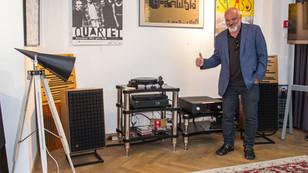 JBL / Mark Levinson / Revel – audiofilskie Dni Otwarte w Bielsku Białej