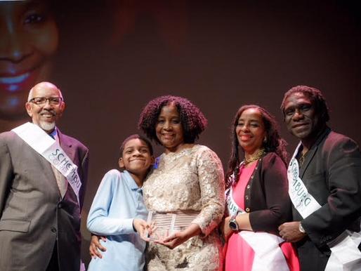 Schomburg Center Salutes Black Women