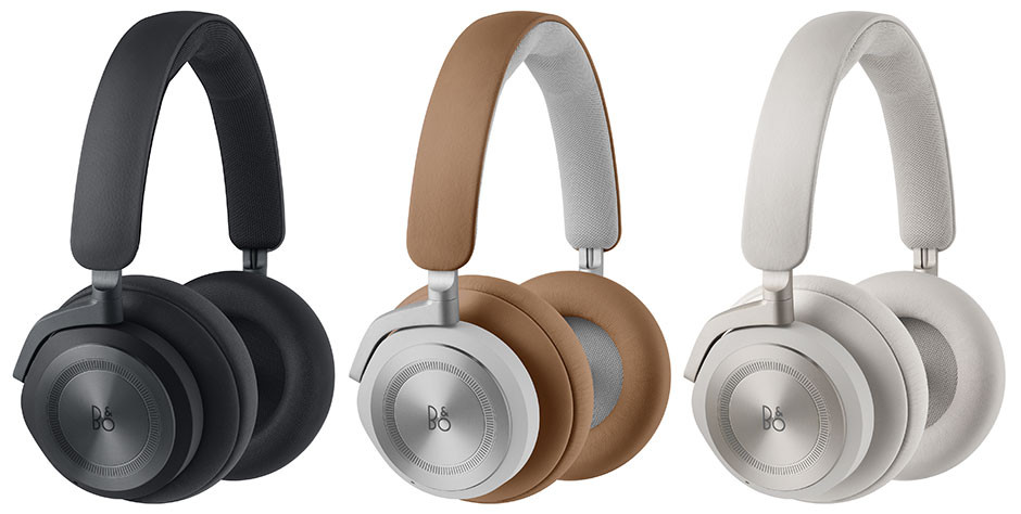 BANG & OLUFSEN Beoplay HX - 3 colors