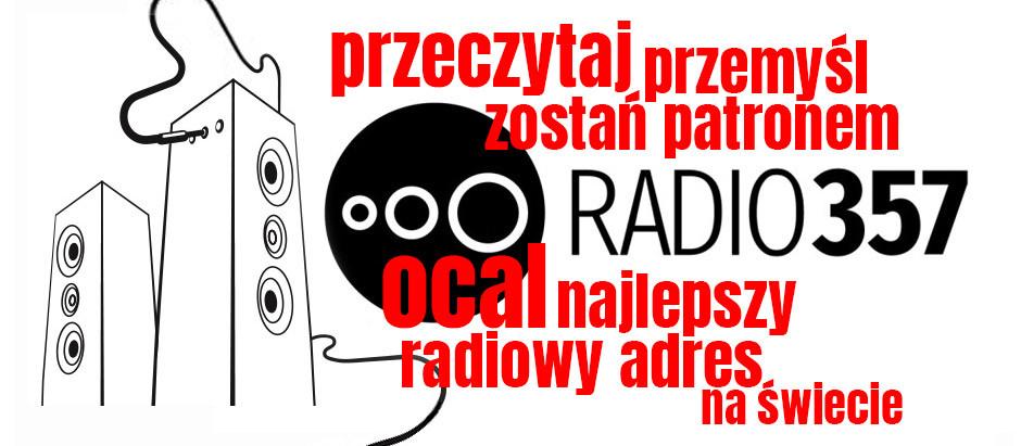 Radio 357 – powrót nadziei