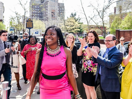 New Jersey Teen Accepted to Every Ivy League College!