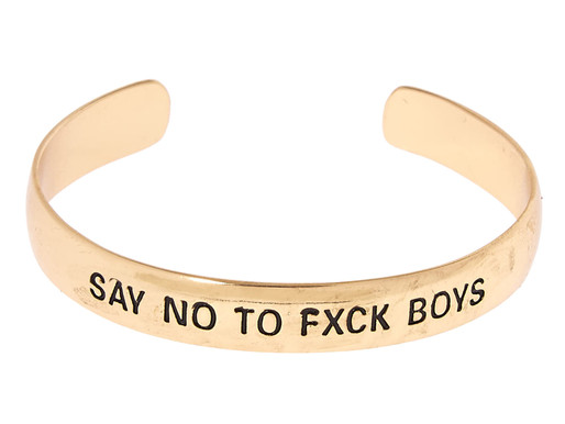 5 Anti F*ck Boy Accessories To Protect You This Summer